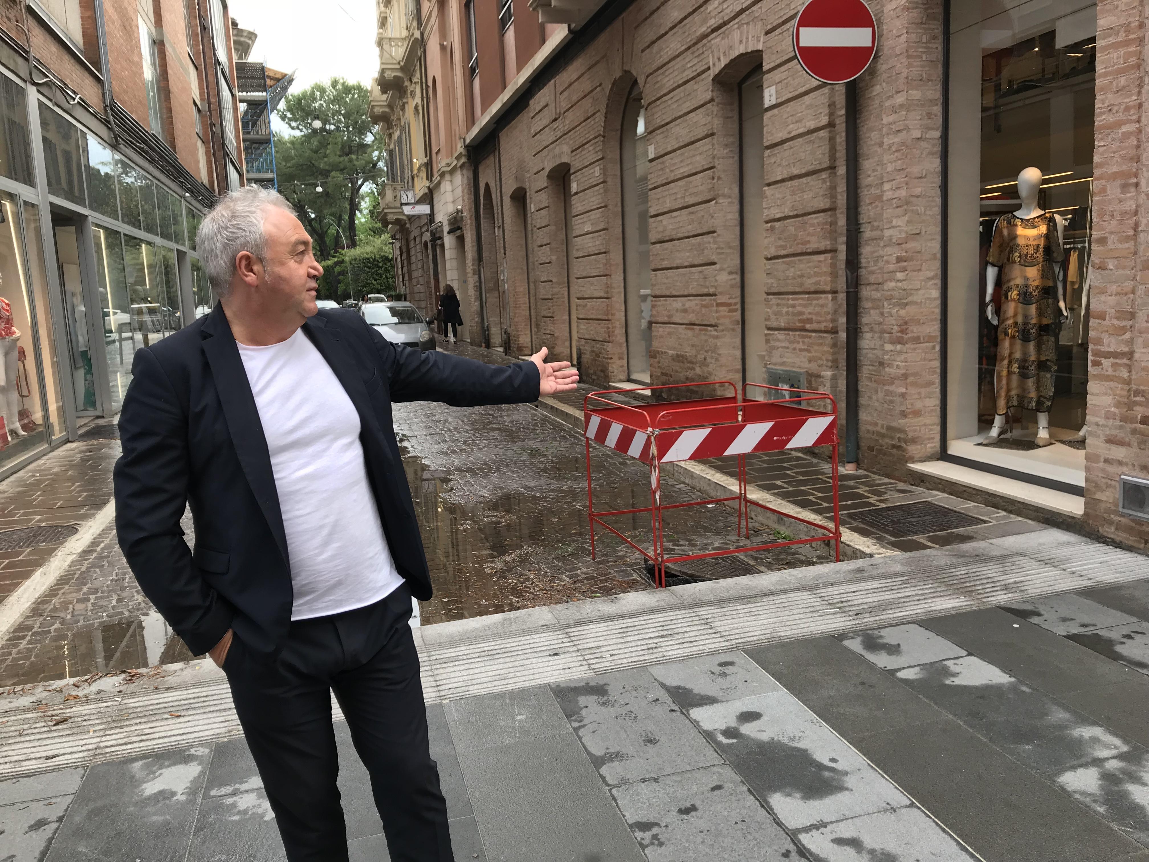 """Certa Stampa - """"SOTTO SOPRA"""" ALLAGATO, IL COMUNE CITATO ..."""